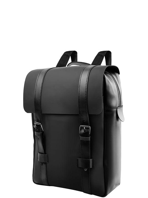 Рюкзак чорний | 5157474
