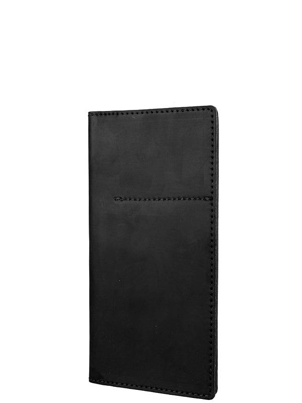 Тревел-кейс чорний | 5157494