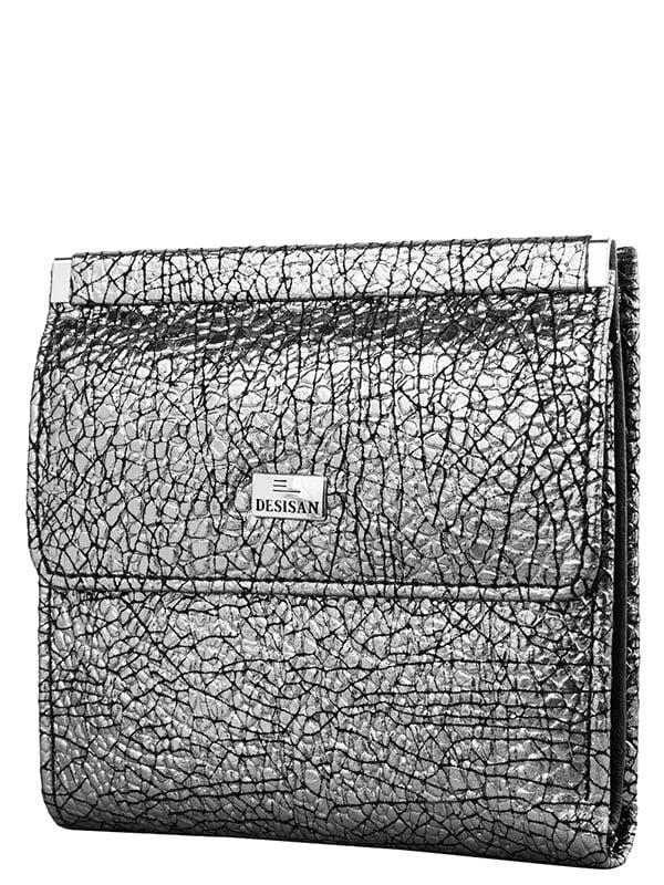 Гаманець сріблястий   5157651
