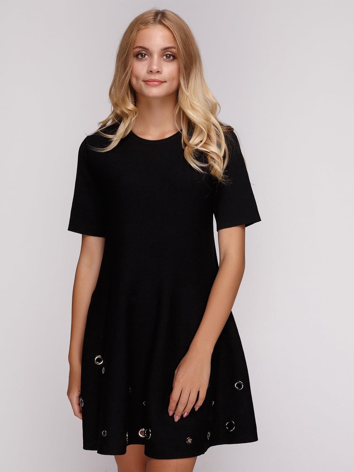 Сукня чорна | 5153165