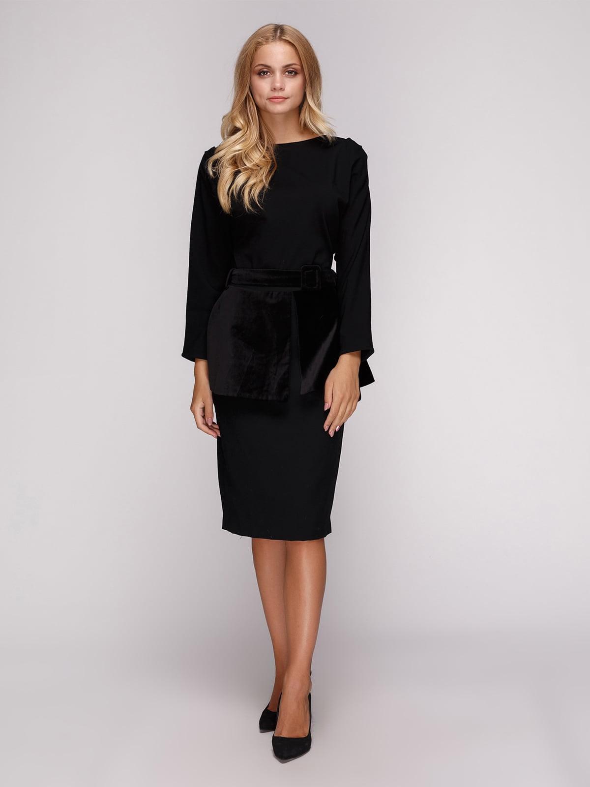 Сукня чорна   5153159