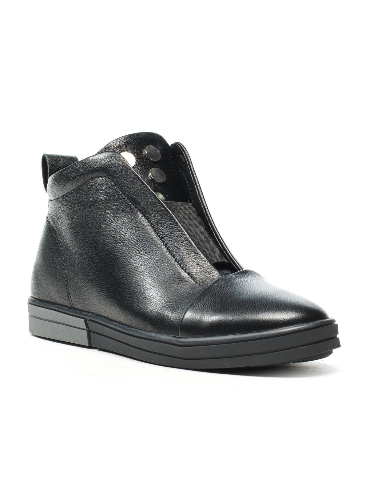 Ботинки черные | 5160888
