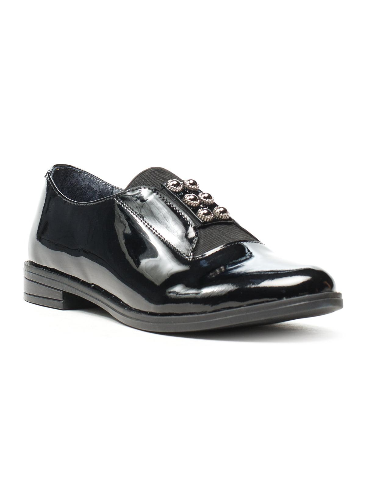 Туфли черные | 5151608