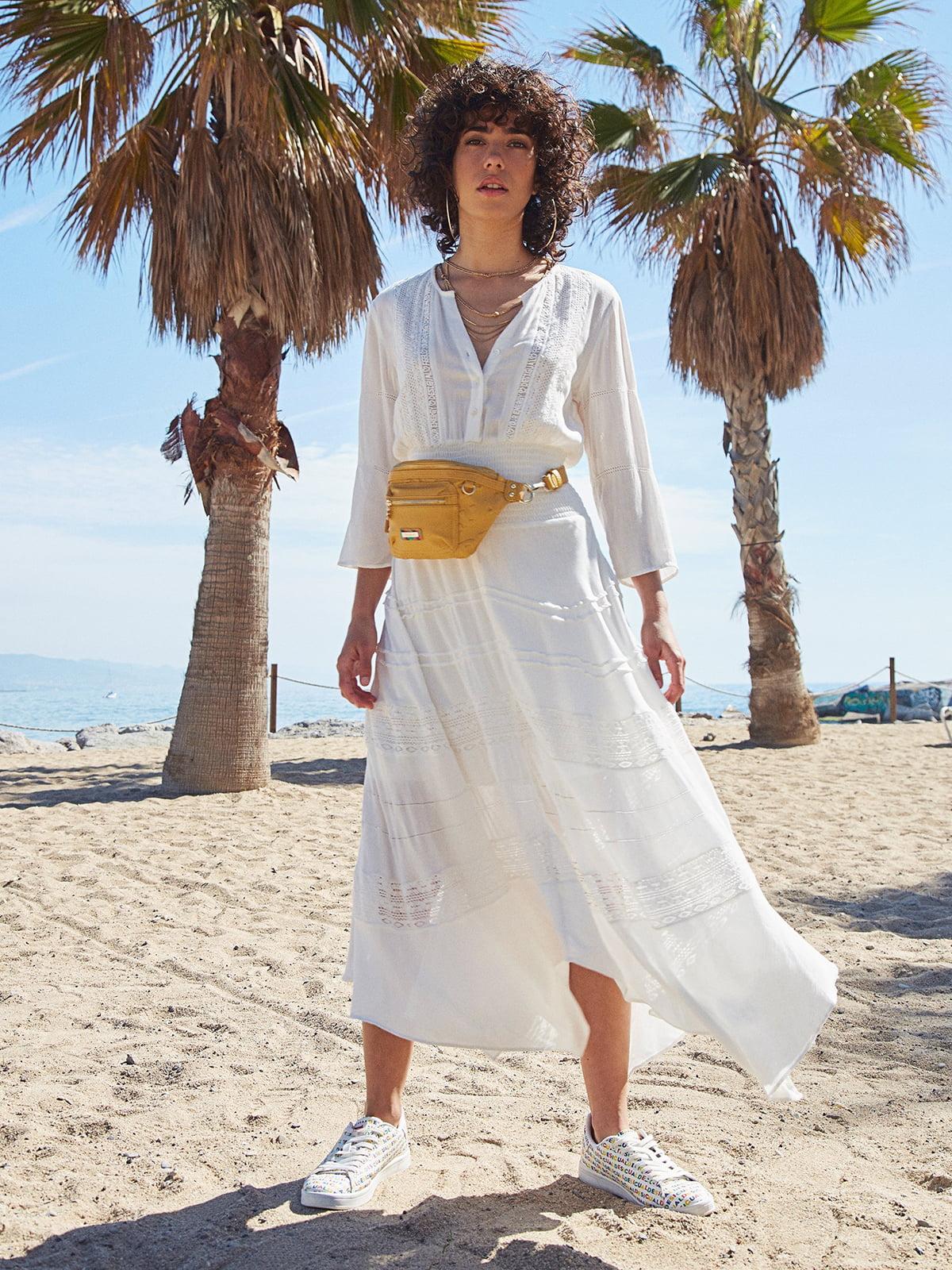 Сукня біла | 5143193