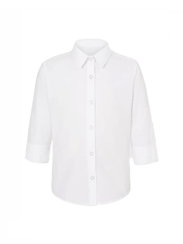 Блуза біла | 5162996