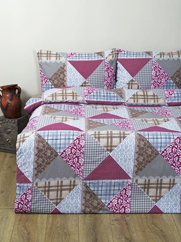 Комплект постельного белья | 5162748