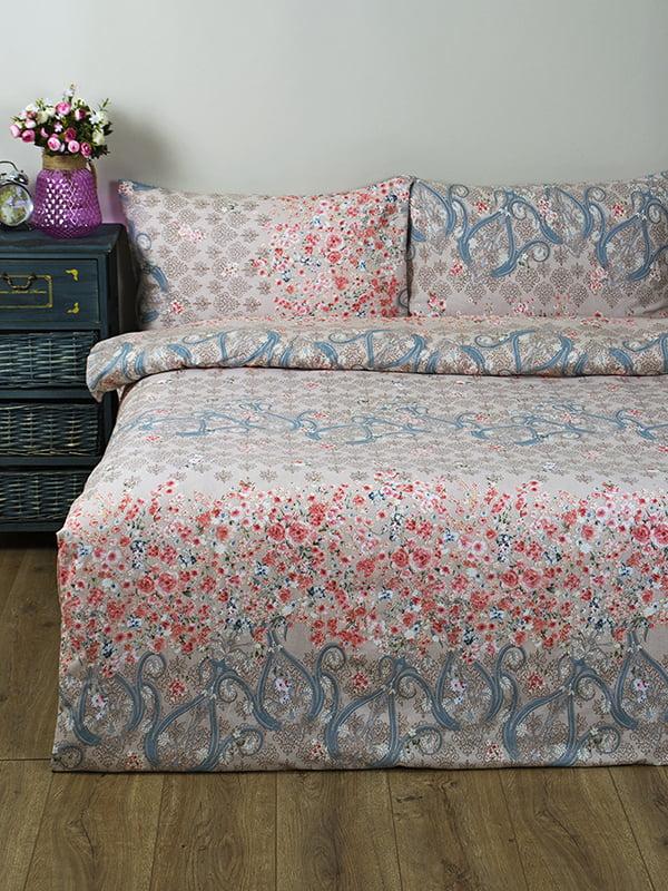 Комплект постельного белья | 5162760