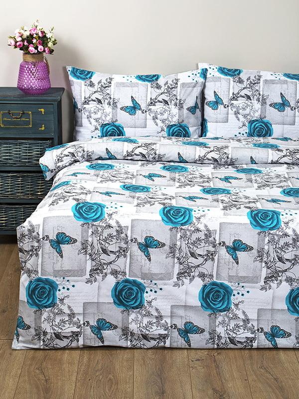 Комплект постельного белья | 5162773