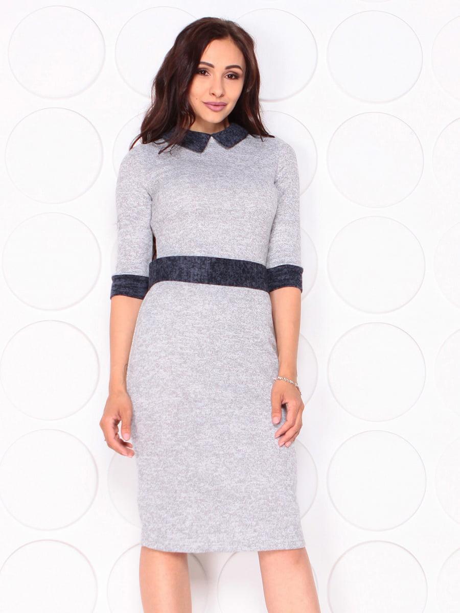 Сукня сіра | 5125549