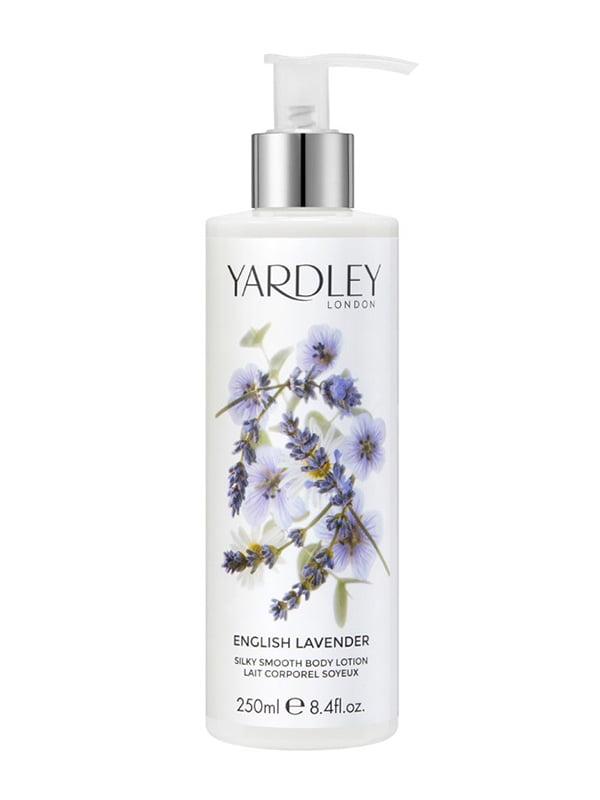 Лосьйон для тіла English Lavender (250 мл)   5064616