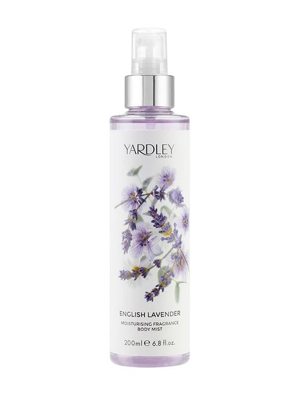 Спрей для тіла  Lavender (200 мл)   5117114