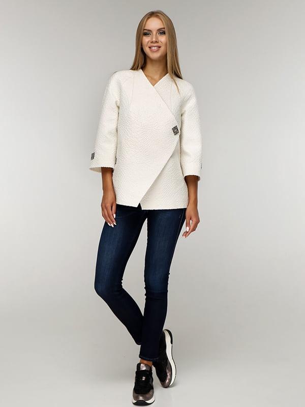 Пальто белое | 5165655
