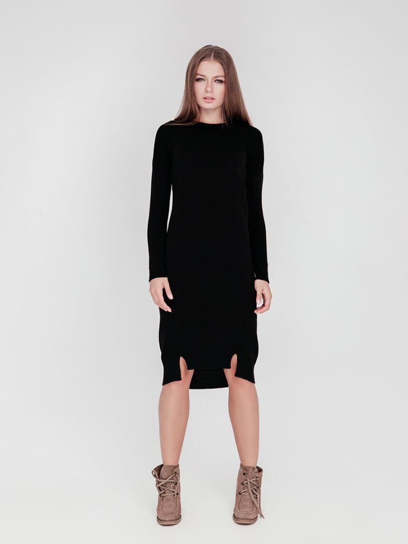Сукня чорна | 5166366