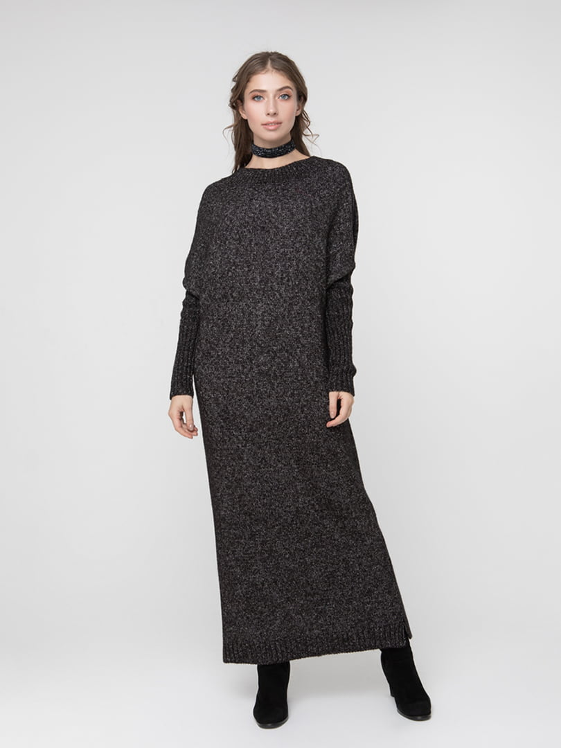 Сукня чорна | 5166370