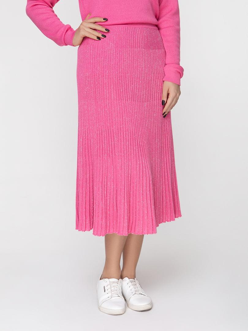 Спідниця рожева | 5166428
