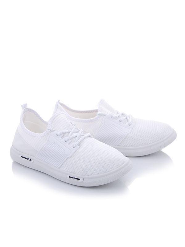 Кроссовки белые | 5165925
