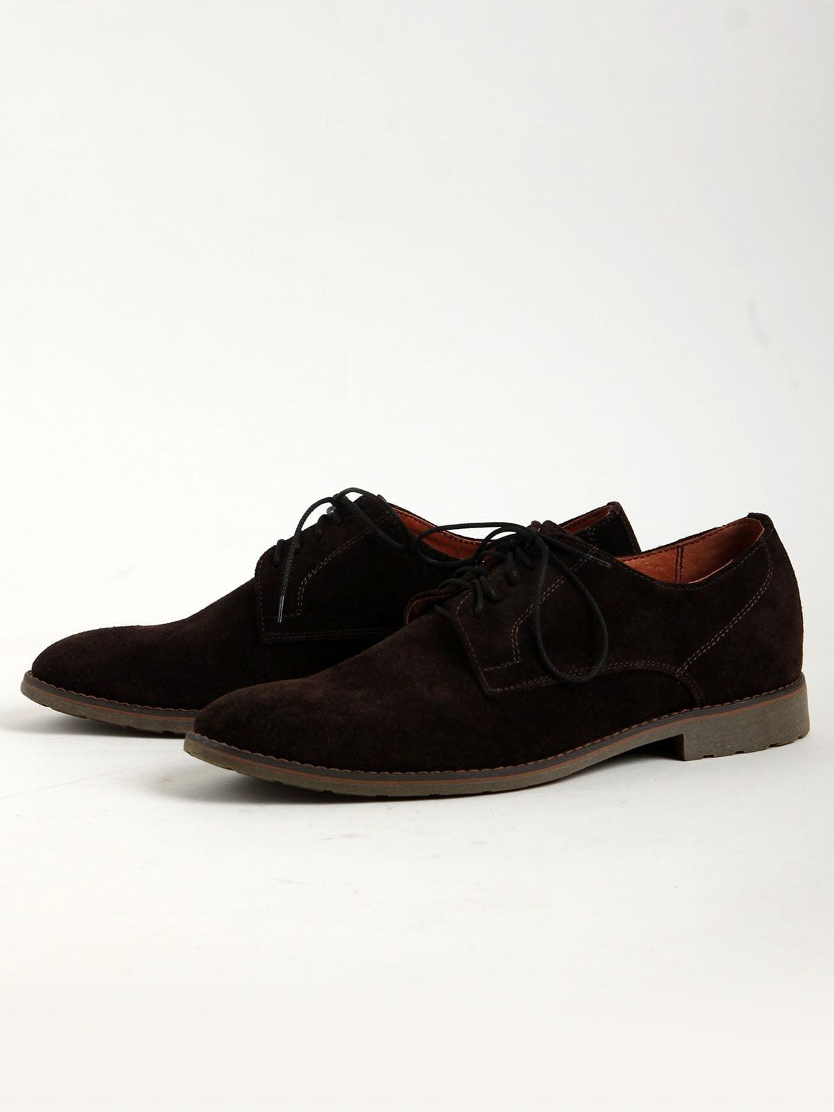 Туфли коричневые   5166157