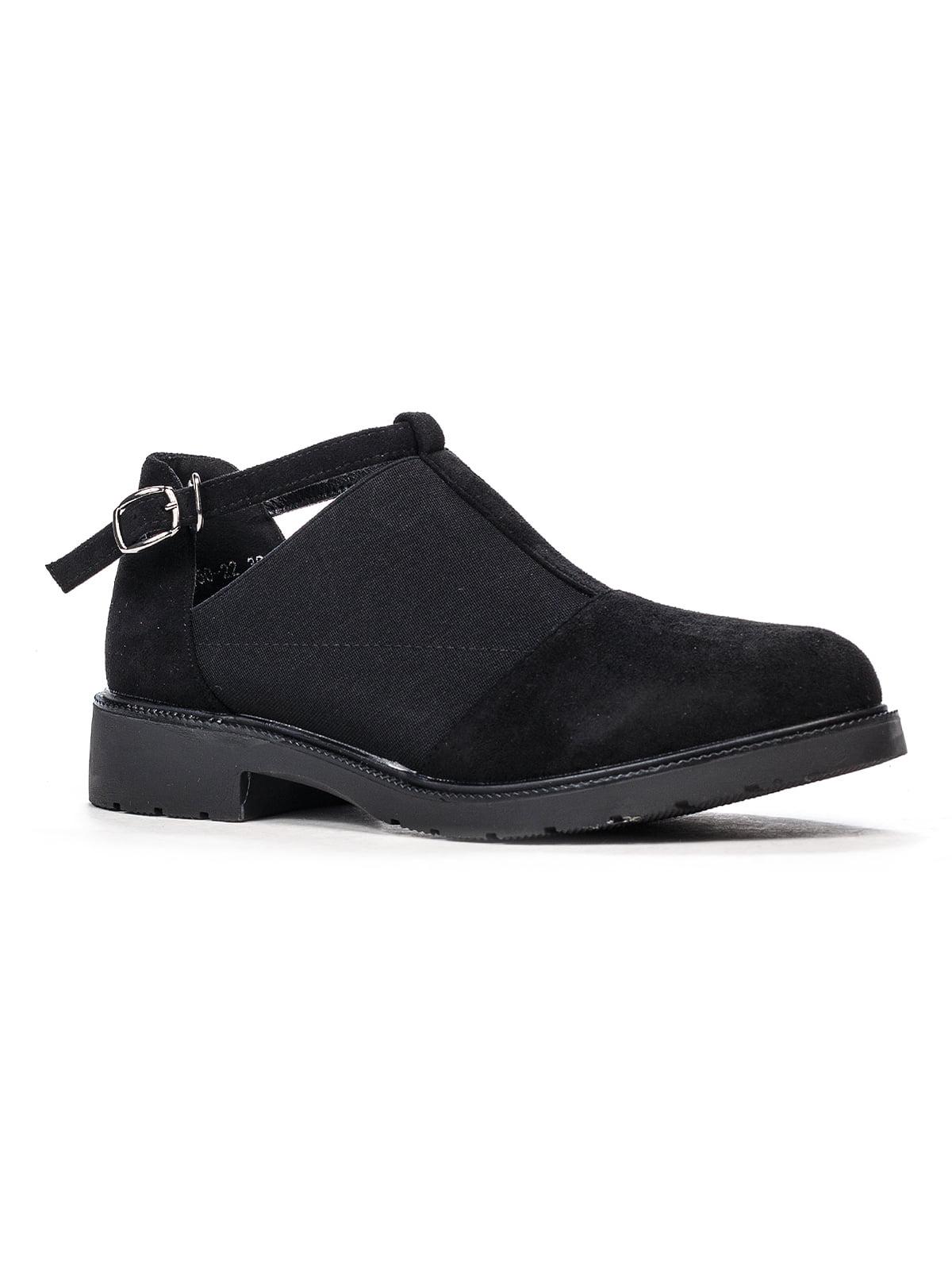 Туфли черные | 5165464
