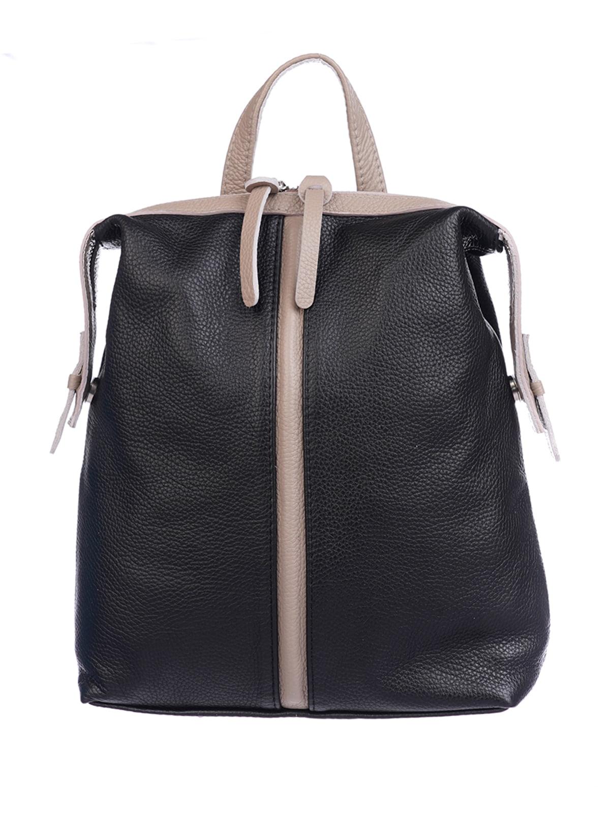 Рюкзак черный | 5167310