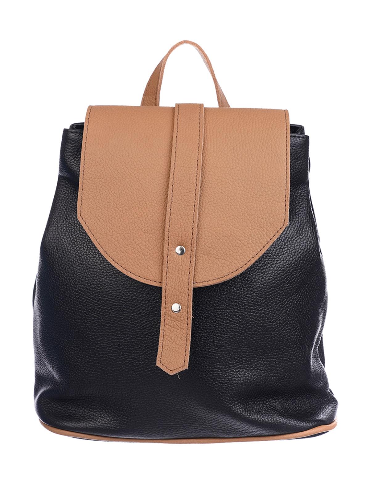 Рюкзак черный | 5167314