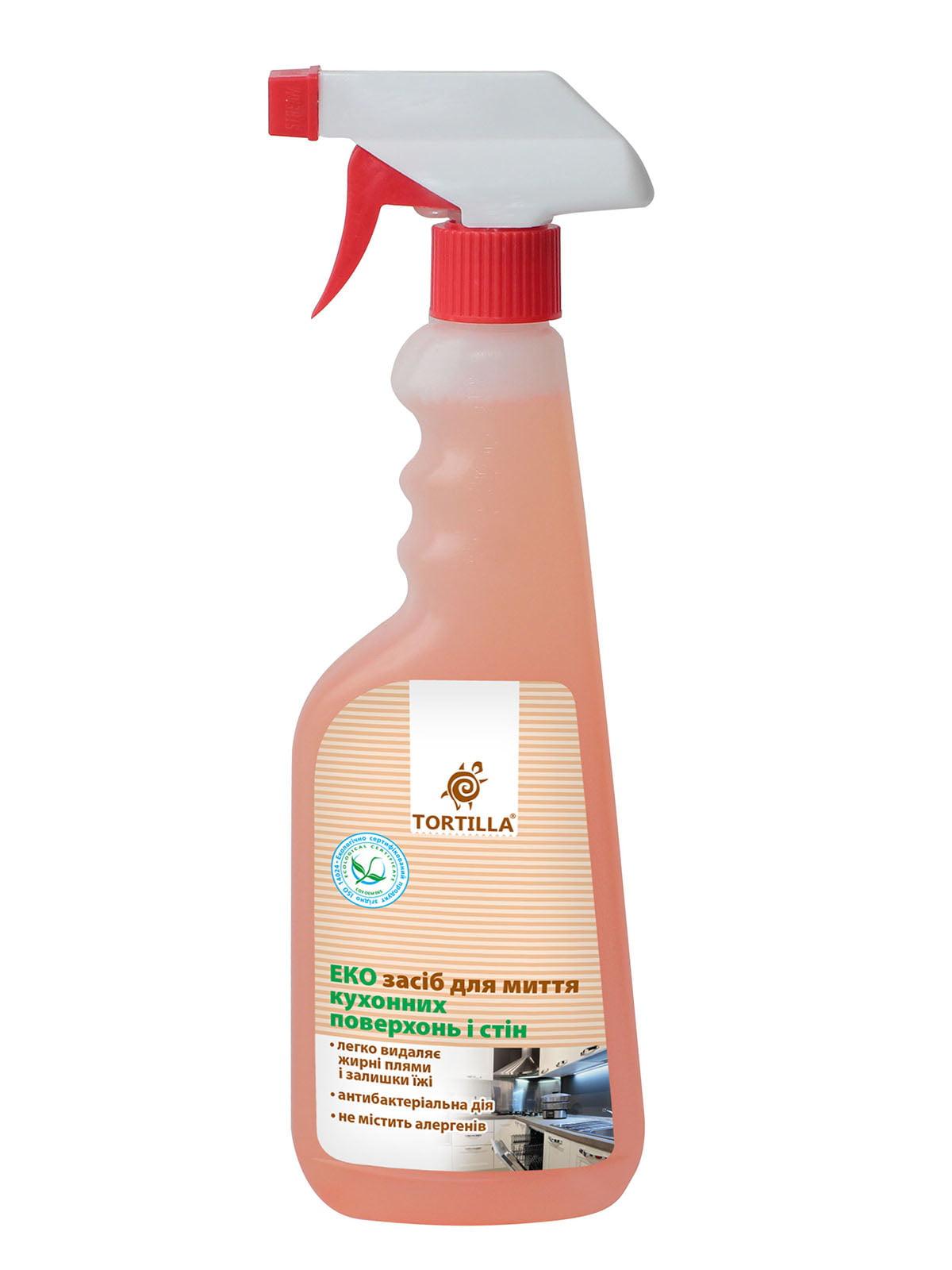 Засіб для миття кухонних поверхонь (450 мл) | 5165845