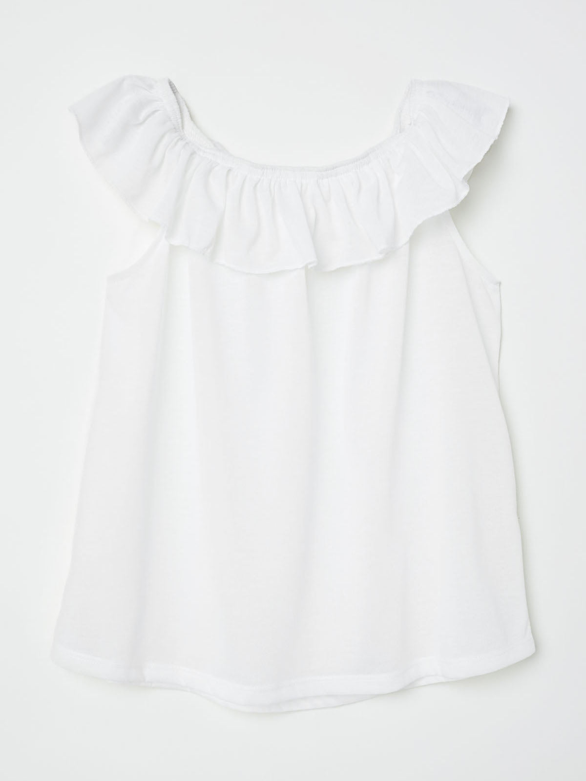 Блуза біла | 5163655
