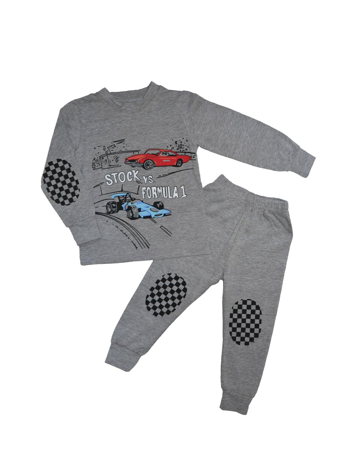 Піжама: джемпер і штани | 5168591