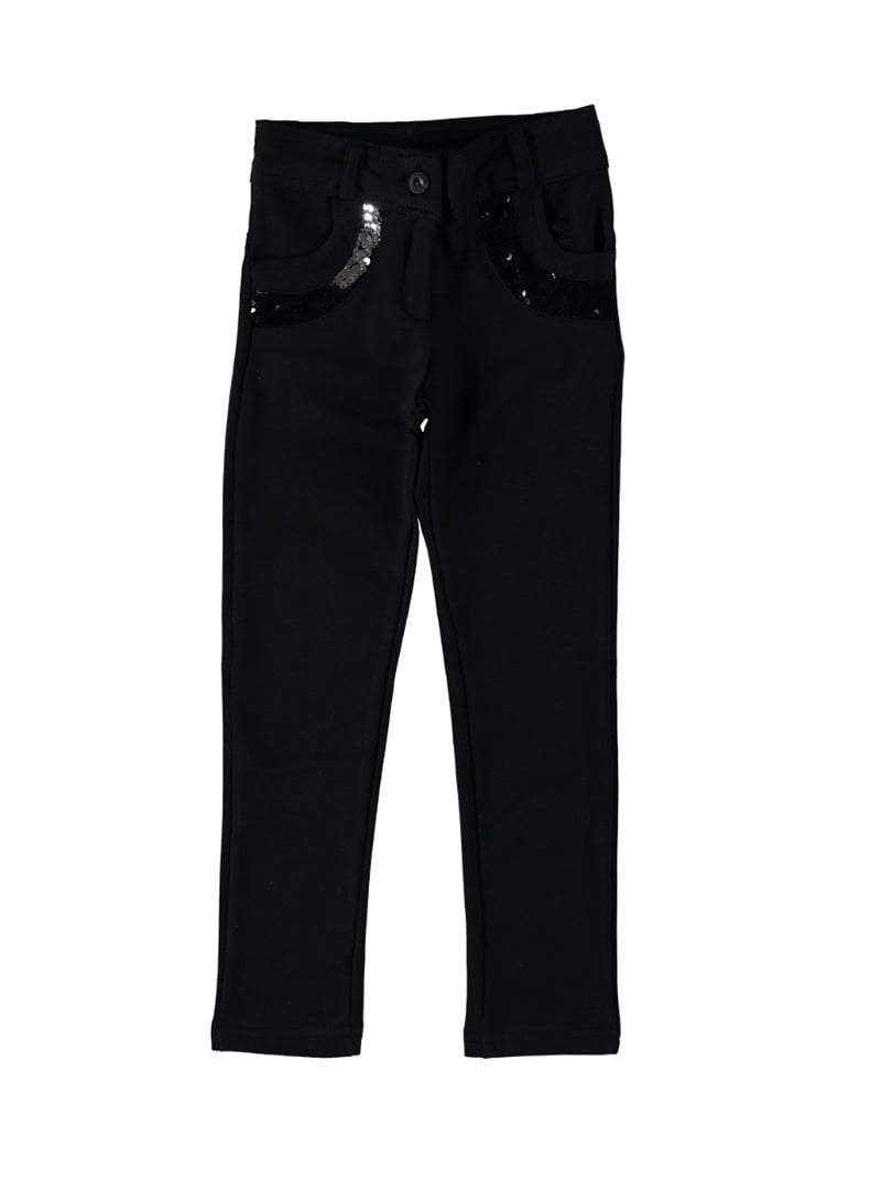 Штани чорні | 5168601