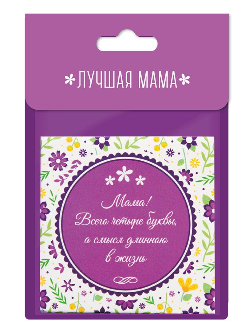 Магнит на холодильник «Лучшая мама»   4984839