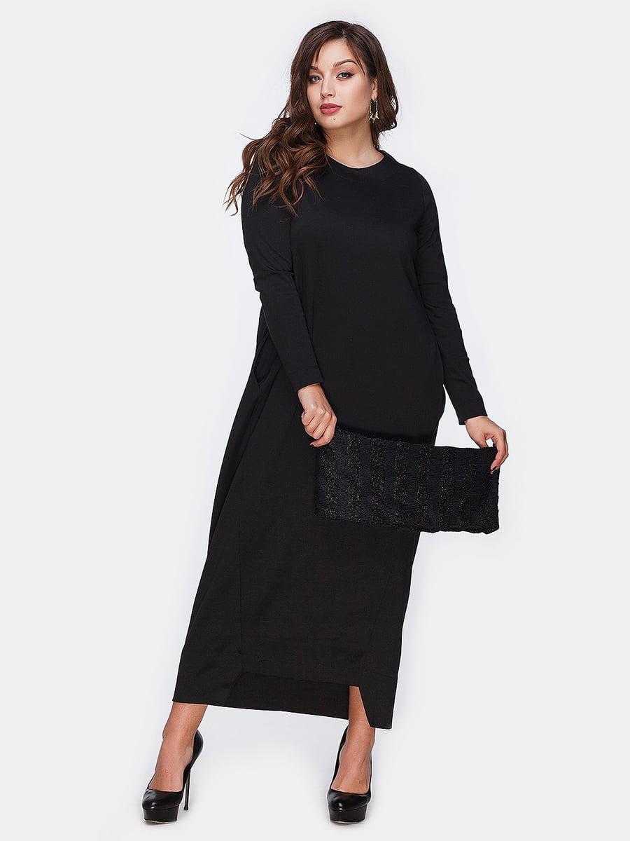 Платье черное | 5087798