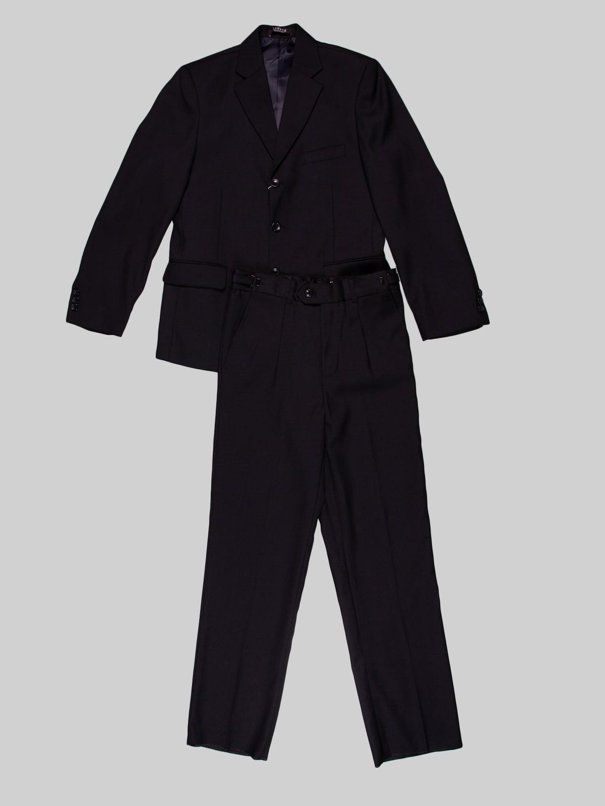 Костюм: піджак та штани | 2500568