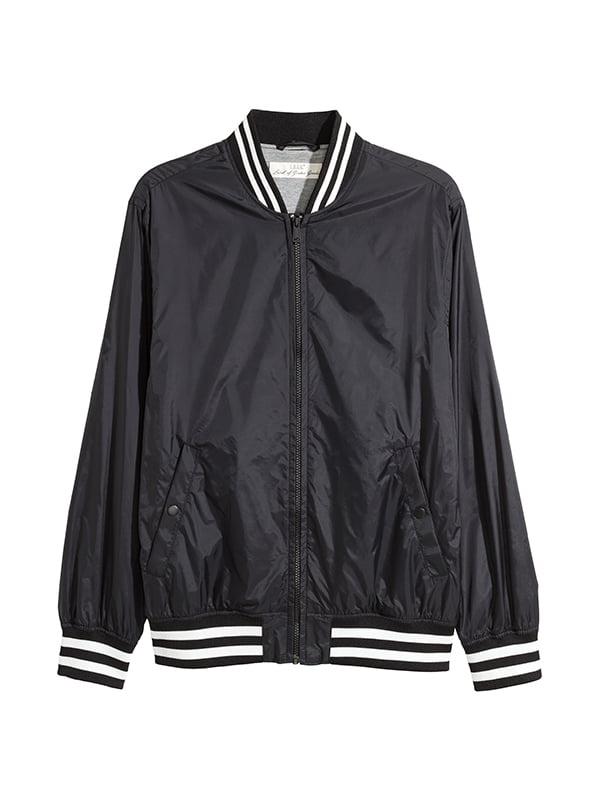 Куртка черная | 5168982