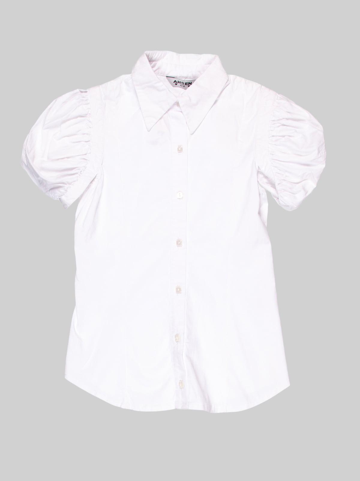 Блуза біла | 2546930