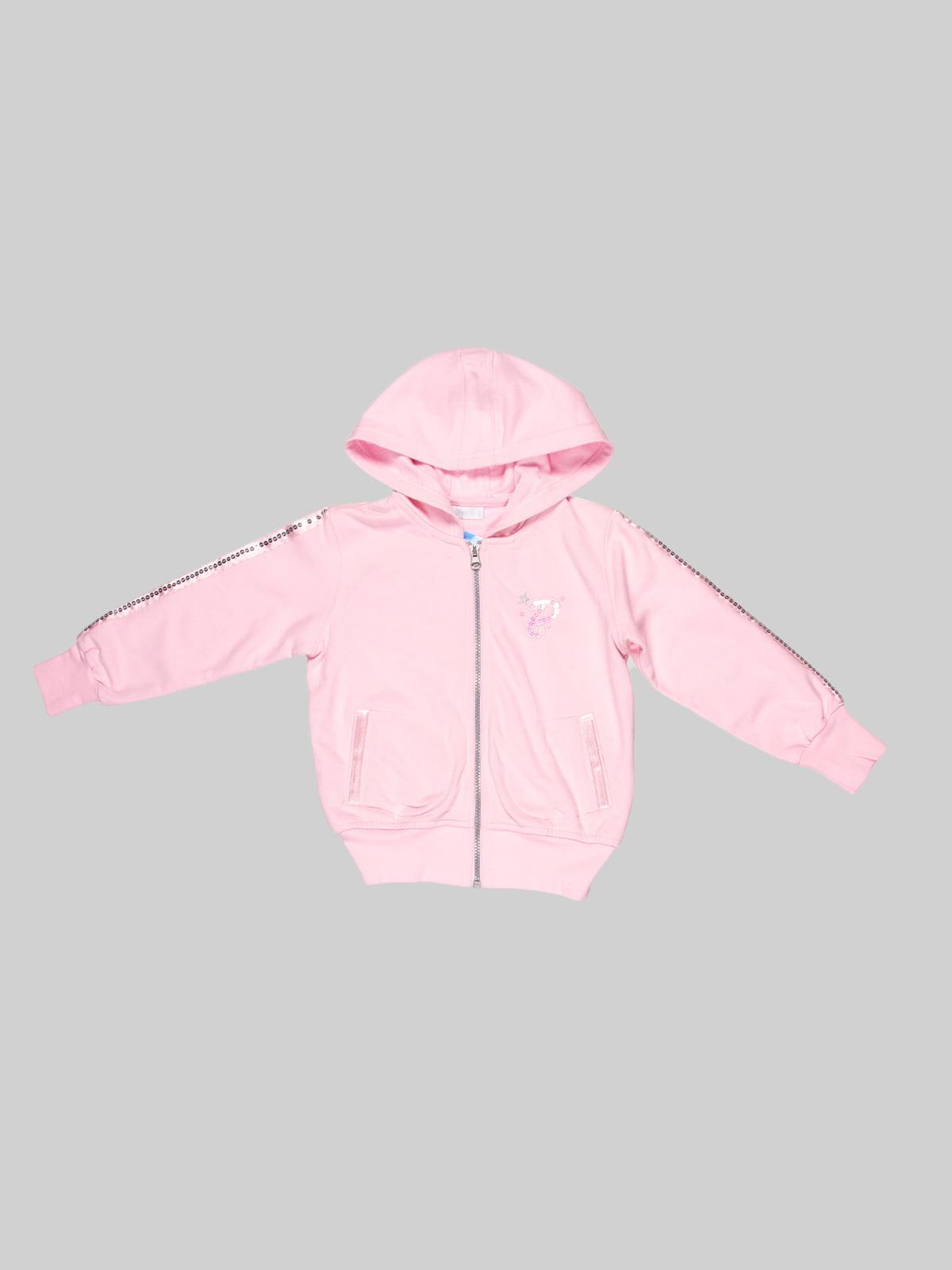 Кофта рожева | 2913926
