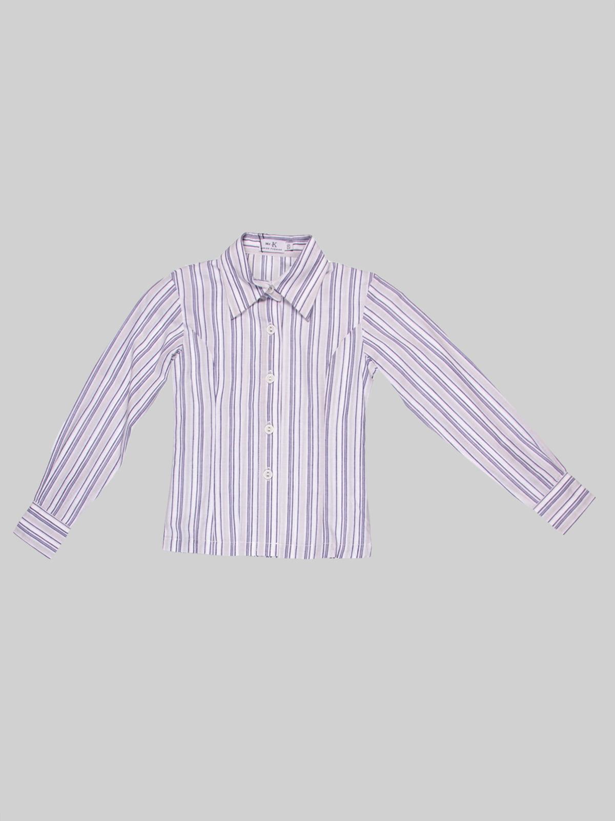 Рубашка в полоску   2913039