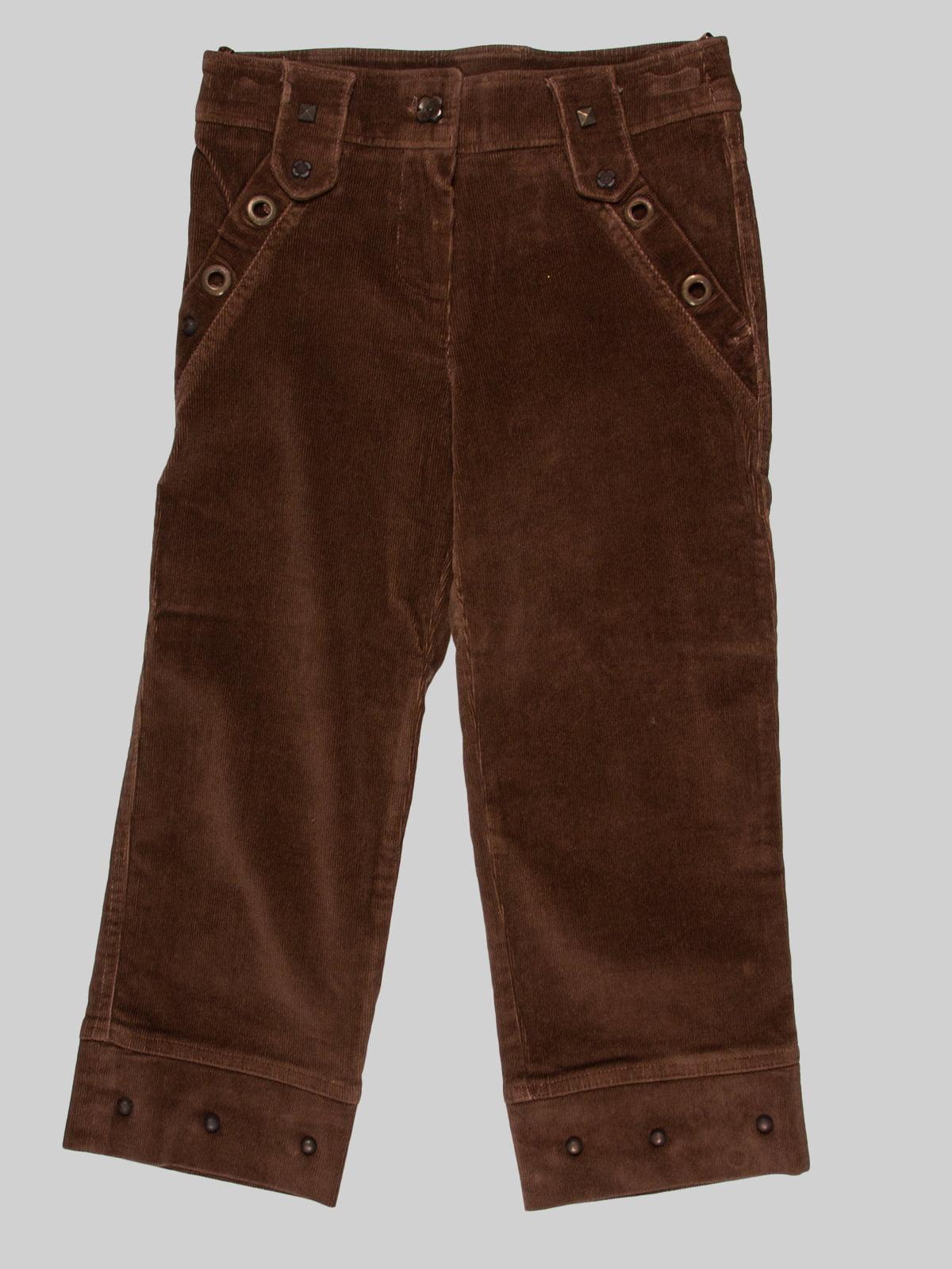 Капрі коричневі | 2913913