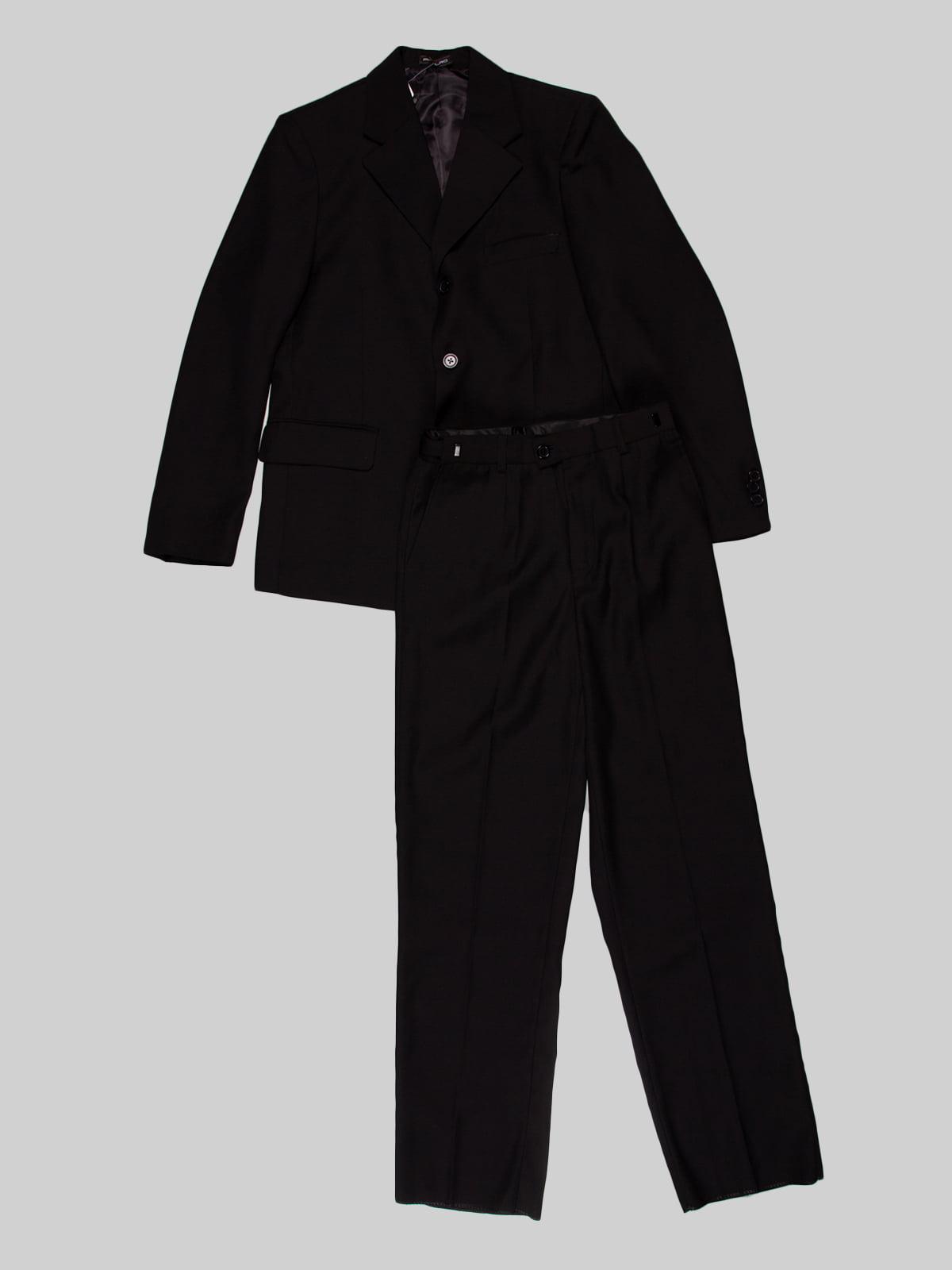 Костюм: піджак та штани | 5137216