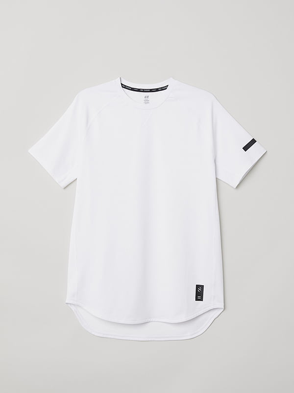 Футболка белая | 5170815