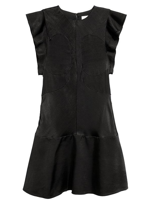 Платье черное | 5171164