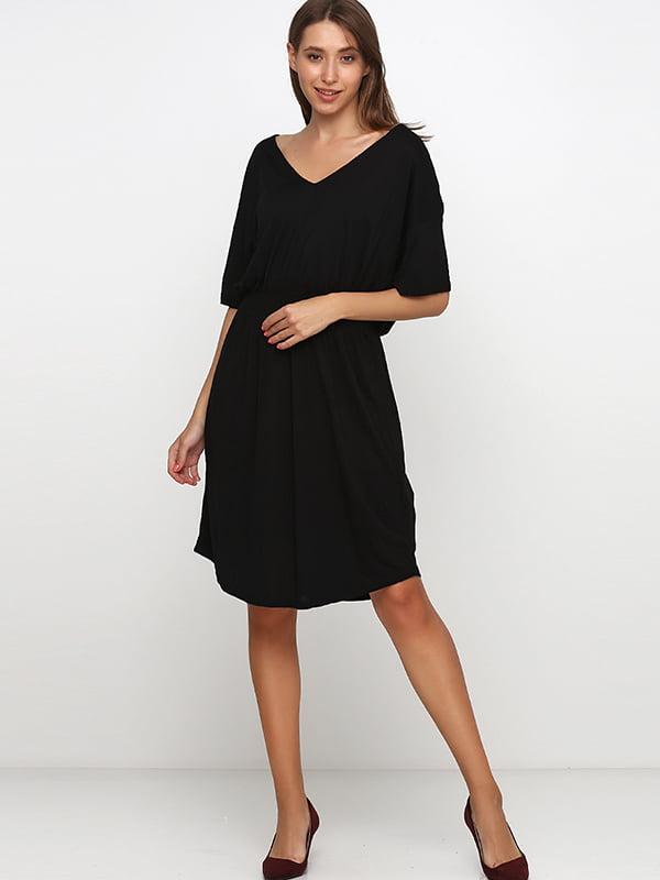 Платье черное | 5171516