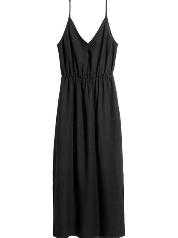 Платье черное | 5172256