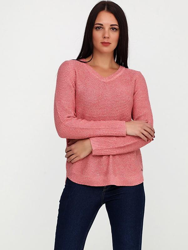 Джемпер рожевий | 5173221