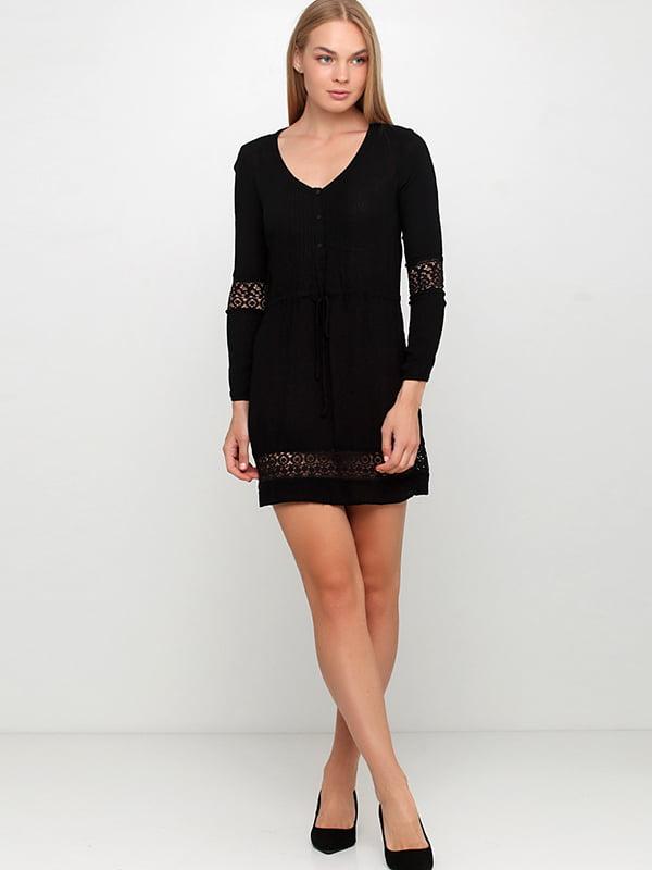 Платье черное | 5170492