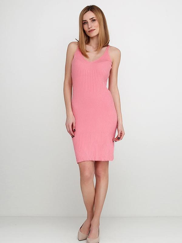 Платье розовое   5171075
