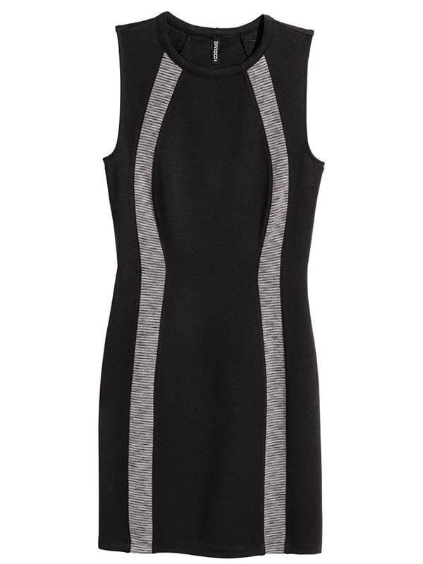 Платье черное | 5171084