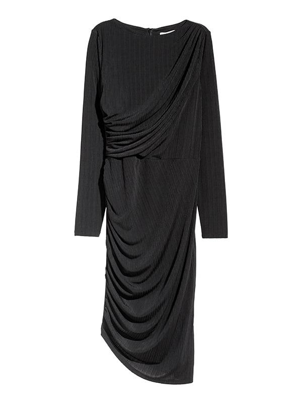 Платье черное | 5171097