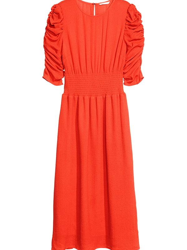 Платье красное | 5171247