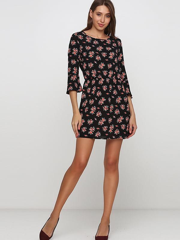 Платье черное   5171338