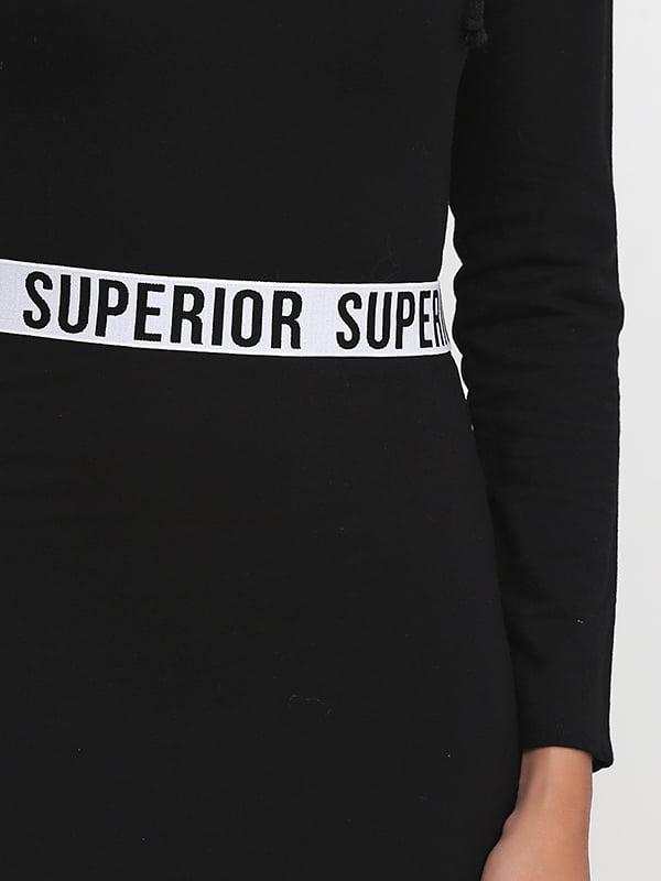 Платье черное | 5171416