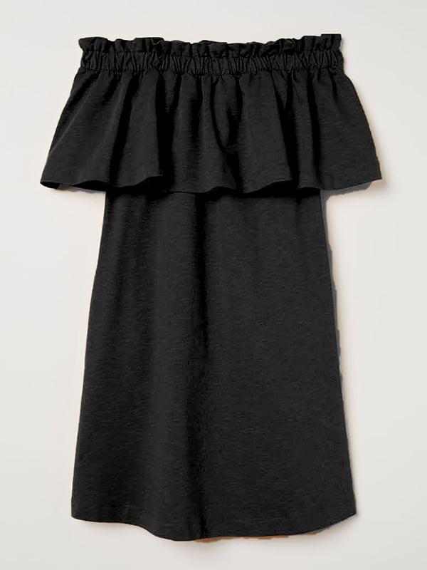 Платье черное | 5171464